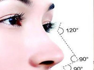 上海做假体隆鼻需要多少钱