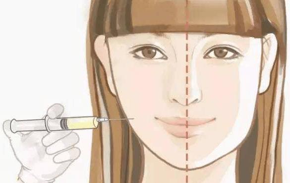 美莱瘦脸针多久有效果