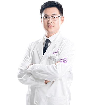 朱启刚医生