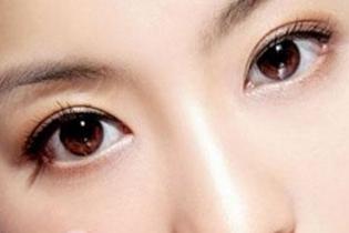 双眼皮手术后遗症