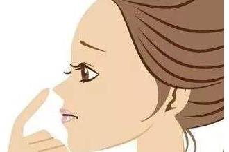 做鼻翼缩小手术后遗症