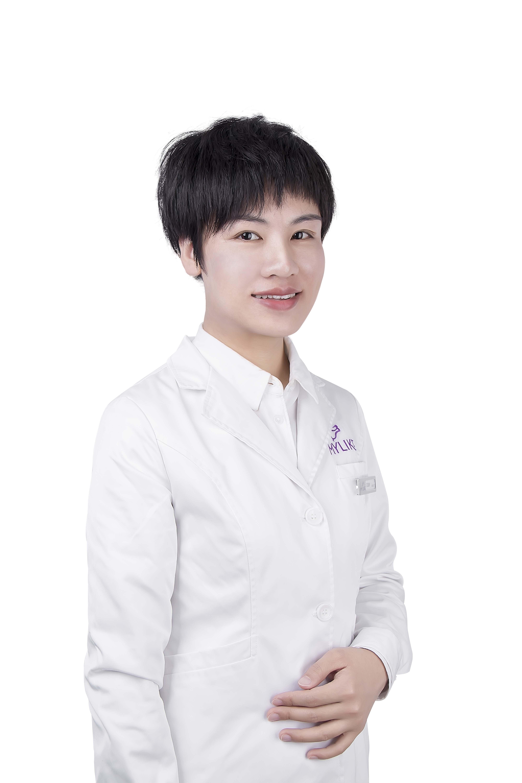 王晶静医生