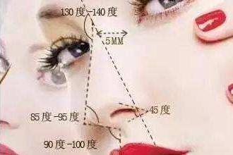 假体隆鼻整形费用多少钱