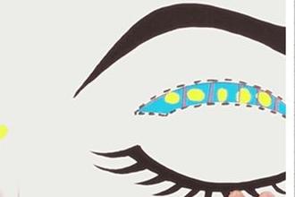 切的双眼皮怎么修复