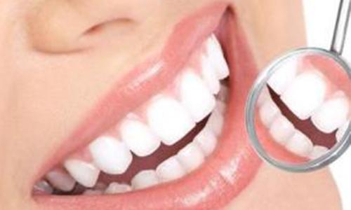 牙齿美白哪种方法更有效
