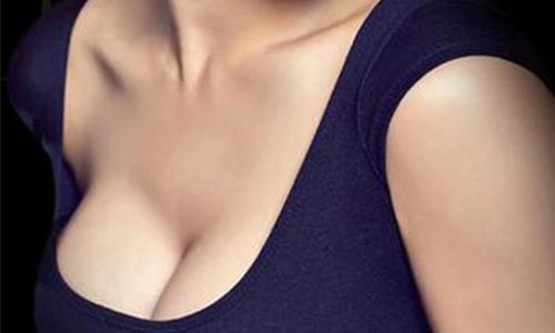 做假体丰胸整形手术安全靠谱吗