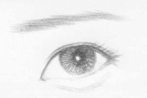 韩式双眼皮效果自然吗
