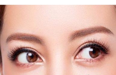 如何让眼睛成双眼皮