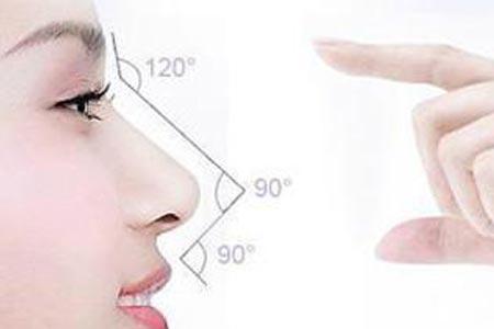 做假体隆鼻整形手术安全吗