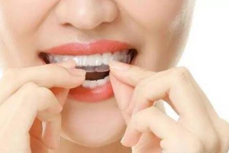 成年人做牙齿矫正会出现反弹现象吗