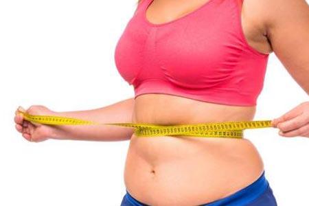 腰上和肚子上有很多赘肉要怎么减肥
