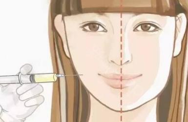 瘦脸针需要打几次有效