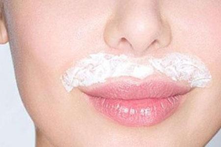 激光脱唇毛需要脱几次才能脱干净