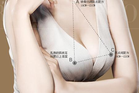 做自体脂肪丰胸手术费用是多少钱