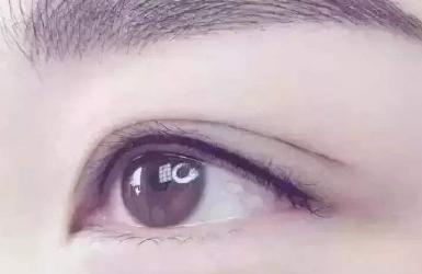 做美瞳线疼吗