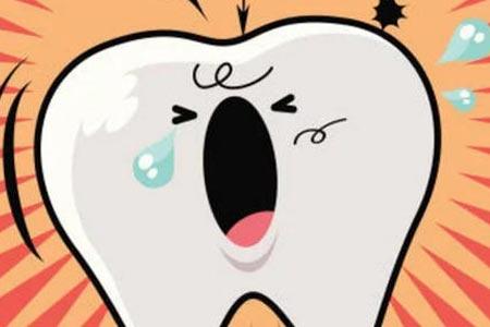 美容冠修复牙齿会不会伤害牙齿