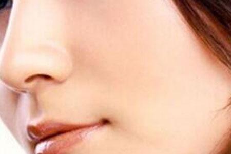 有什么方法可以让鼻头变小