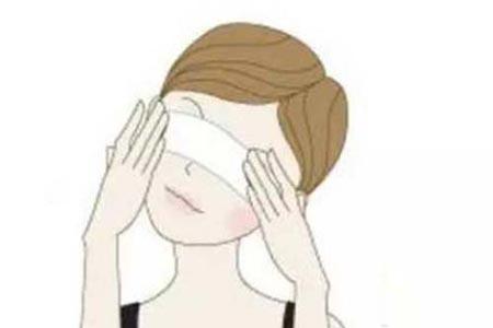 黑眼圈很深怎么办,能去除吗