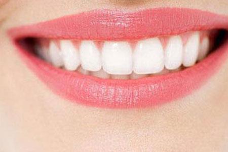 冷光美白牙齿效果自然吗