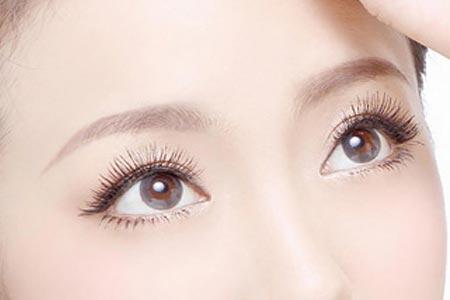 肿眼泡抽脂术后眼皮会不会松弛啊