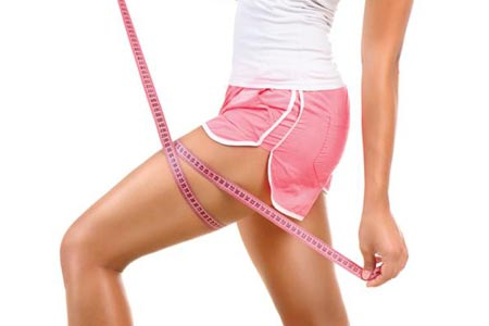 大腿吸脂减肥大约要多少钱