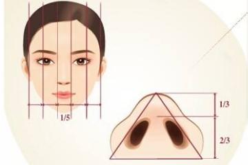 鼻头缩小手术怎么做的