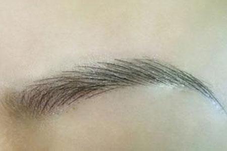 一般做韩式纹眉大概需要多少钱