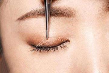 做好双眼皮眼睛为什么会痒?