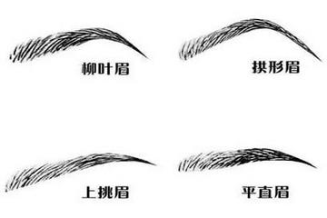 美莱纹眉多少钱