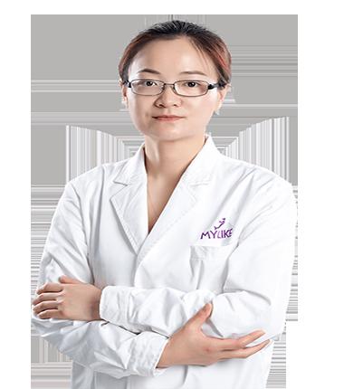 美莱医师王琳